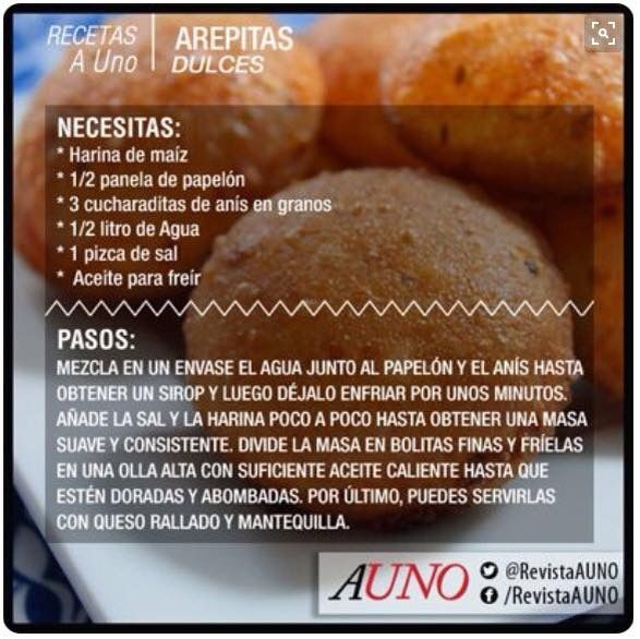 Pin by diana vasquez on mi venezuela querida pinterest venezuela venezuelan recipes venezuelan food family cookbooks colombia brunches delicious recipes quotes country cooking tips forumfinder Images