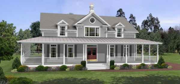 17 Best 1000 images about Country House Plans Floor Plans Blueprints