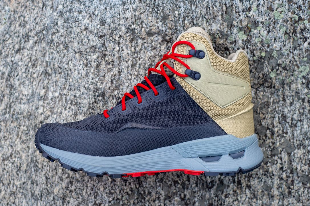 The North Face Safien GTX Hiking Boot