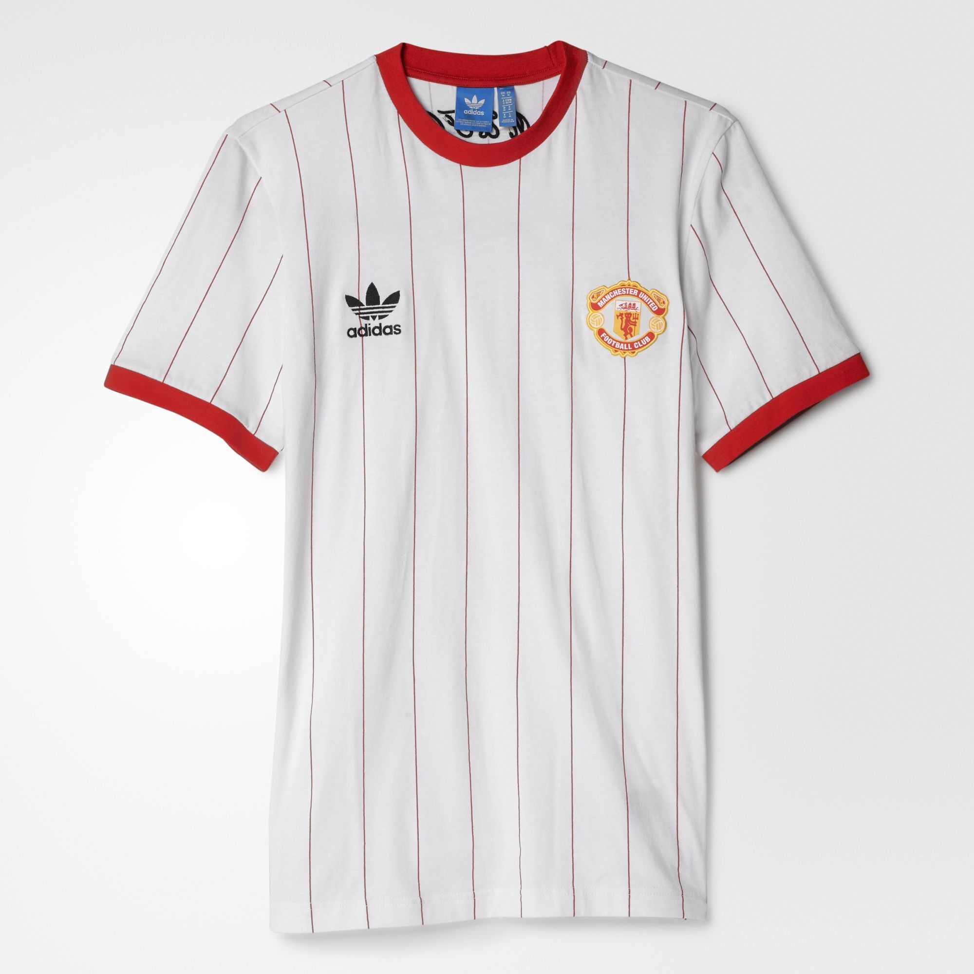 b5fc3dfec Manchester United Polo T Shirt Online India - BCD Tofu House