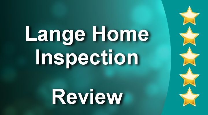 B J And April Lange Were Very Efficient And Professional In Handling My Home Inspection The Inspection Was Very Thorough I Ap Urgent Care Reviews Wound Care