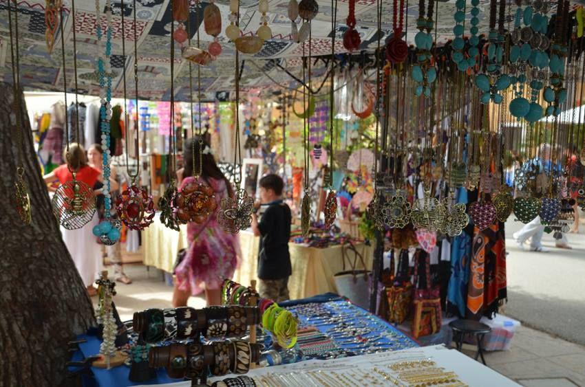 Que Significa Hippie: A Local's Guide To Ibiza's Hippy Markets -Es Canar
