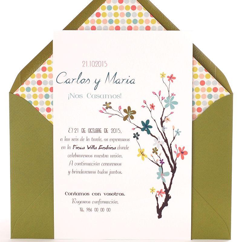 Ejemplos Tarjetas De Invitacion Para Bodas Cristianas