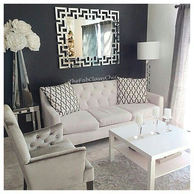 Pin By Karla Garces On Home Apartment Decor Living Room Decor