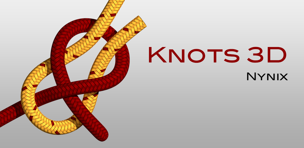 Knots 3D on Google Play   nudos   Pinterest   Nudo
