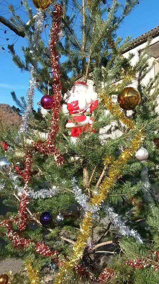 Noel dans  nos vallées