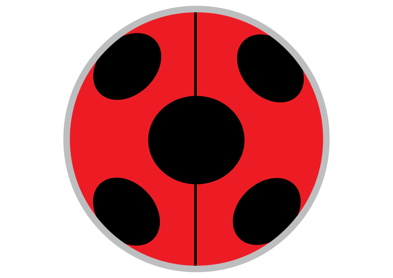 Finally Finished Making The Ladybug And Cat Noir Logos Now I Can Get Back To Making The Prince Set X Miraculous Ladybug Party Miraculous Ladybug Anime Ladybug