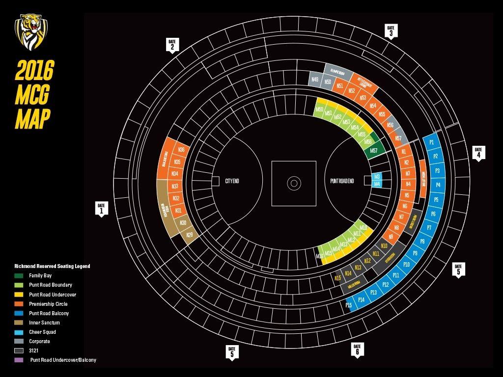 Elegant Mcc Seating Plan Dengan Gambar