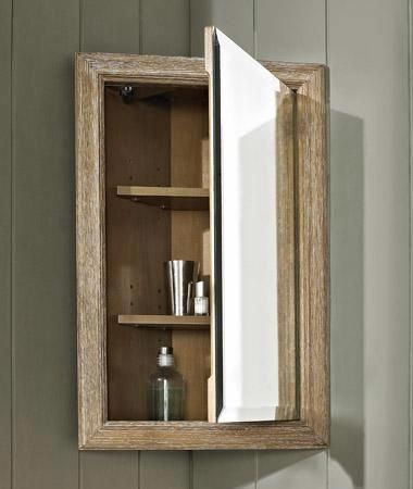 Bathroom Corner Medicine Cabinets