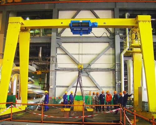 Workshop Gantry Crane Gantry Crane Crane Design Crane