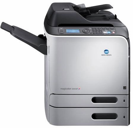 konica minolta magicolor 4690mf a4 colour multifunction laser rh pinterest com Konica Minolta 1690MF Drivers Konica Minolta Magicolor 2400W Printer