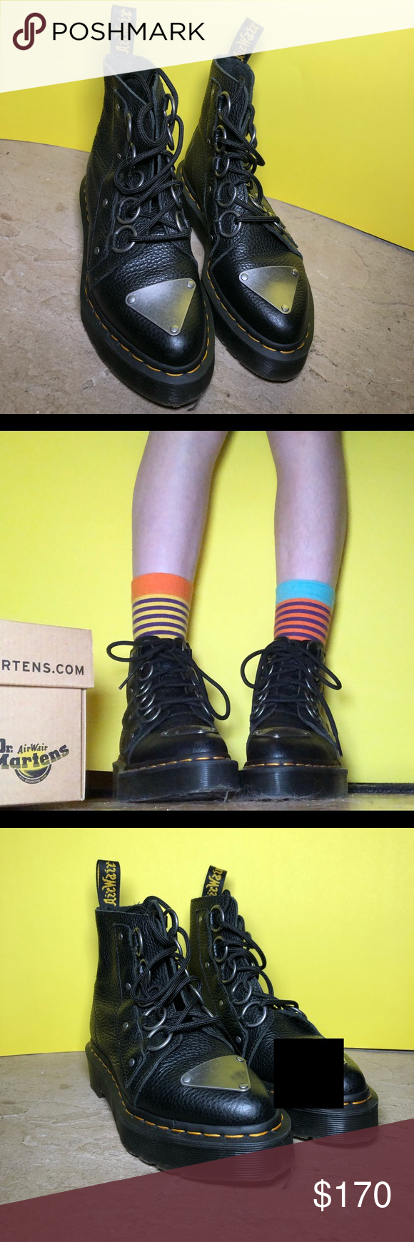 dr martens farylle boots