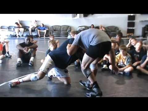 David Taylor Ankle Pick Miss It Pull Back Hit Again Youth Wrestling Wrestling Videos Jiu Jitsu Techniques