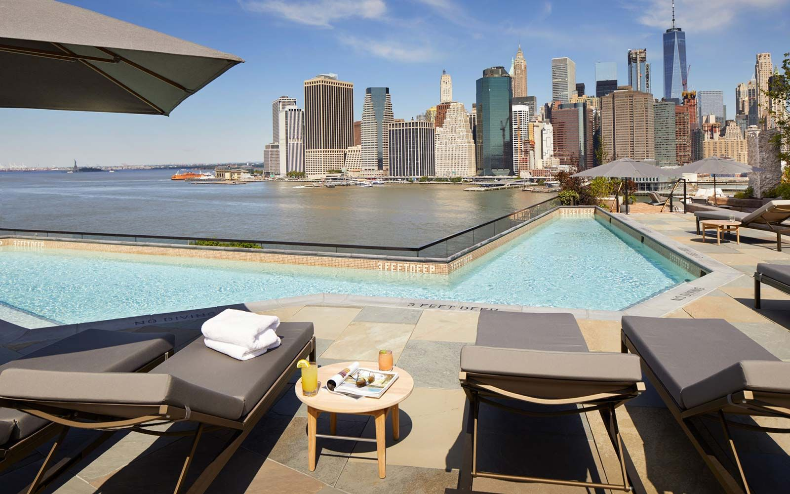 The Best Rooftop Bars In Nyc In 2020 Rooftop Bars Nyc Best Rooftop Bars Nyc Hotels