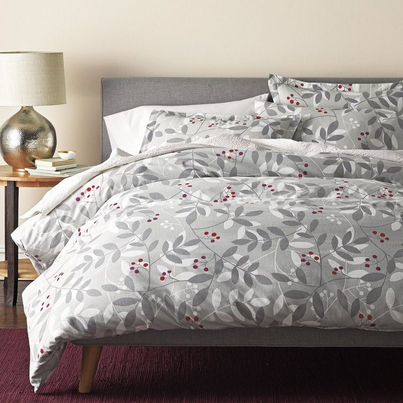 Bayberry Duvet Cover The Company Store. Just right for