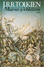 Maamies ja lohikäärme | J.R.R Tolkien 19,80e
