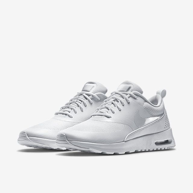 Nike Air Max Thea Women's Shoe. Nike Store