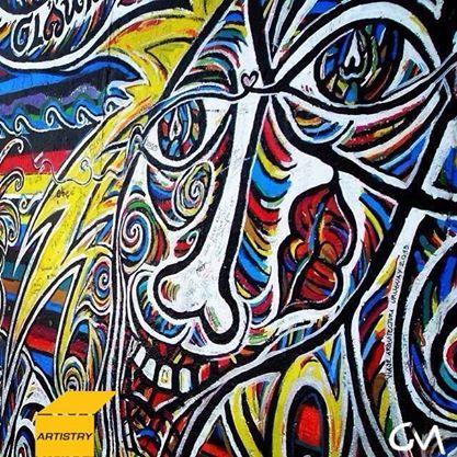 Berlin Wall, Berlino 2014 #F #GM_digiemotion #digital #motion #emotion #idee #immagine #art #experience #blue #brand #furniture #interiors #made #stillife #portraits #bnw #diapo #2d #3d #render #photooftheday #artistry #music #love