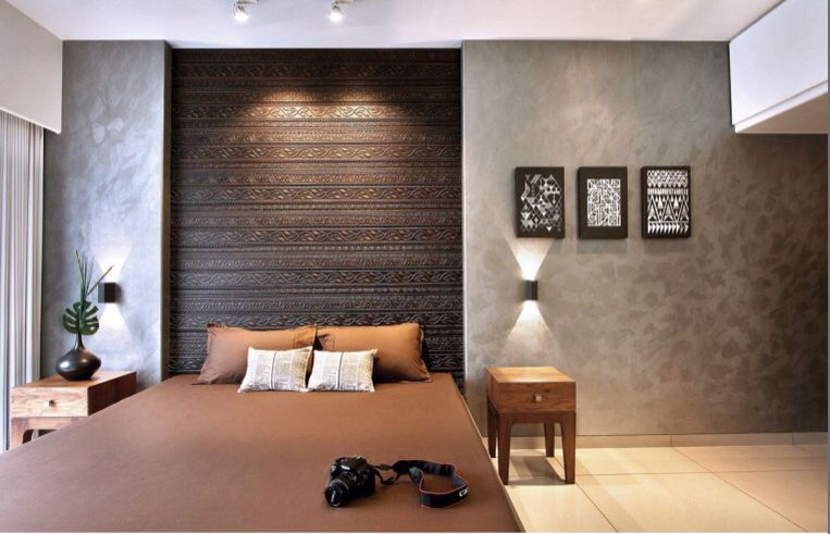 Evergreen Indian appeal along with a modern minimalist ...