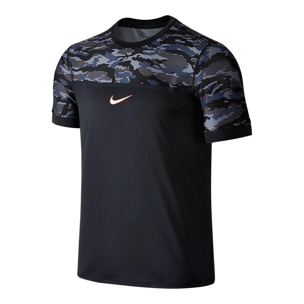 Tennis nike Camouflage