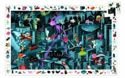 Puzzle - City Nights (200 pieces)