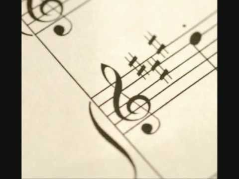 Pachelbel S Canon In D Major Original Version With Sheet Music