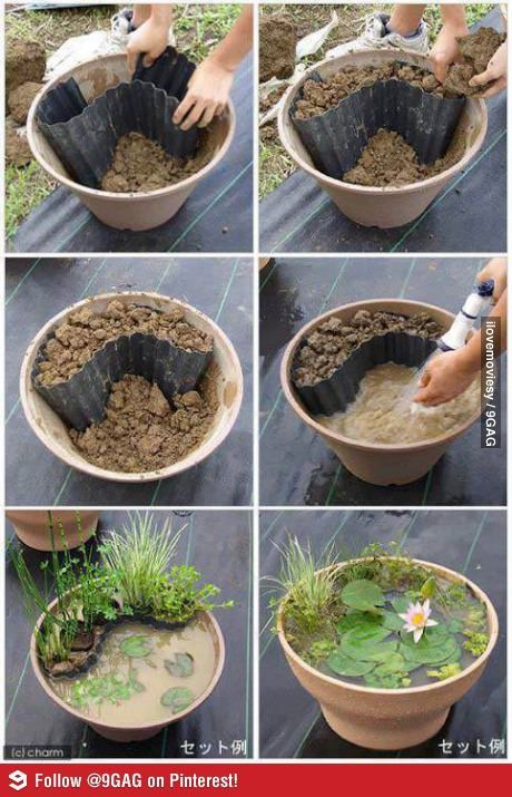Ready for some DIY Outdoor projects? Improve your backyard with some of these DIY Outdoor ideas! #DIYOutdoors #DIYHome #DIYsavesmoney