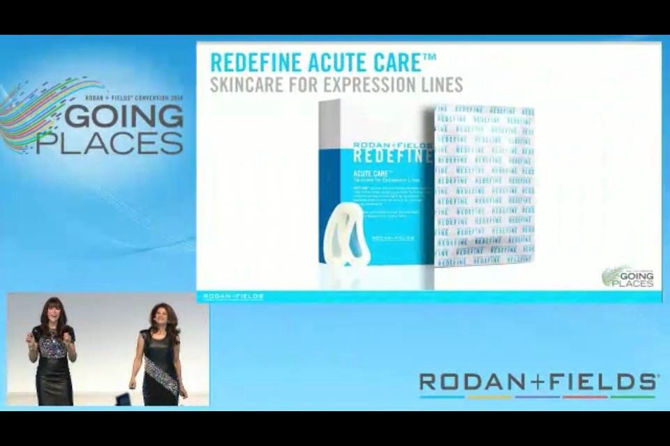 It's finally here! Revolutionary wrinkle corrector from Drs. Rodan and Fields