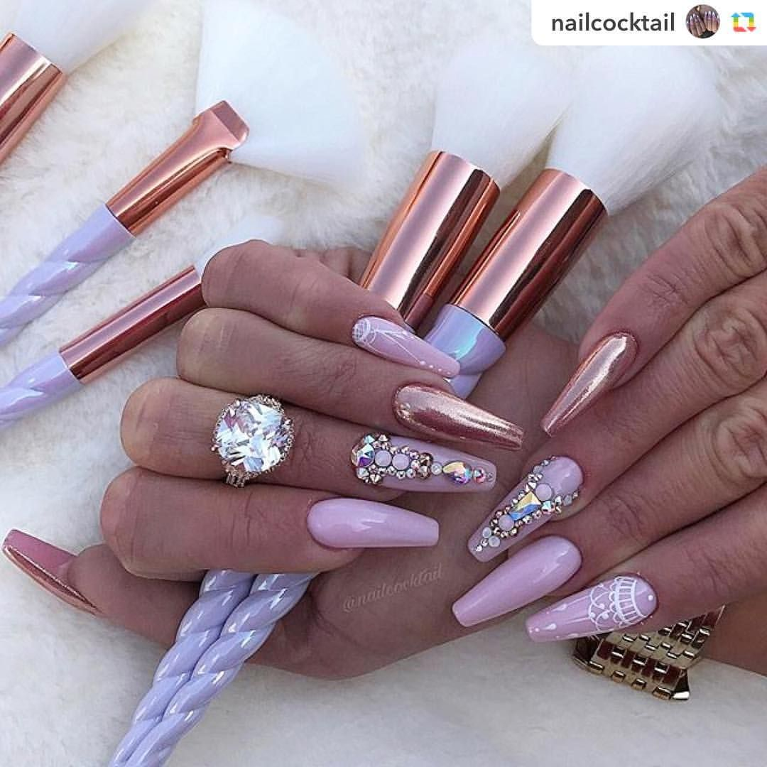 2,997 Likes, 12 Comments - @weddingnails_inspiration on Instagram ...