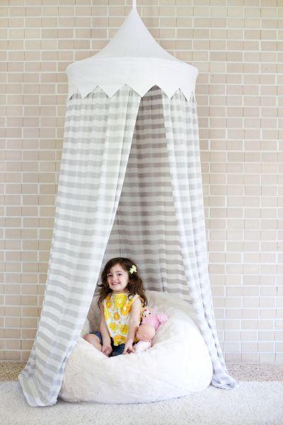 Aparador Cozinha ~ 25+ melhores ideias sobre Tenda infantil no Pinterest Quarto tenda, Barracas de artesanato e