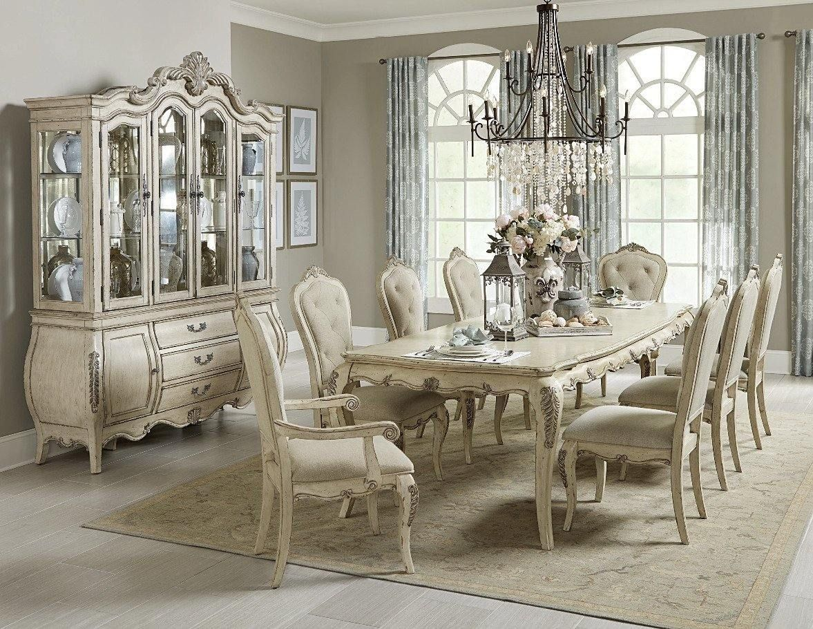 27++ Formal dining room sets with hutch and buffet Best Seller