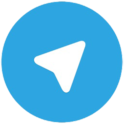 تلگرام Telegram logo, App logo, Messaging app