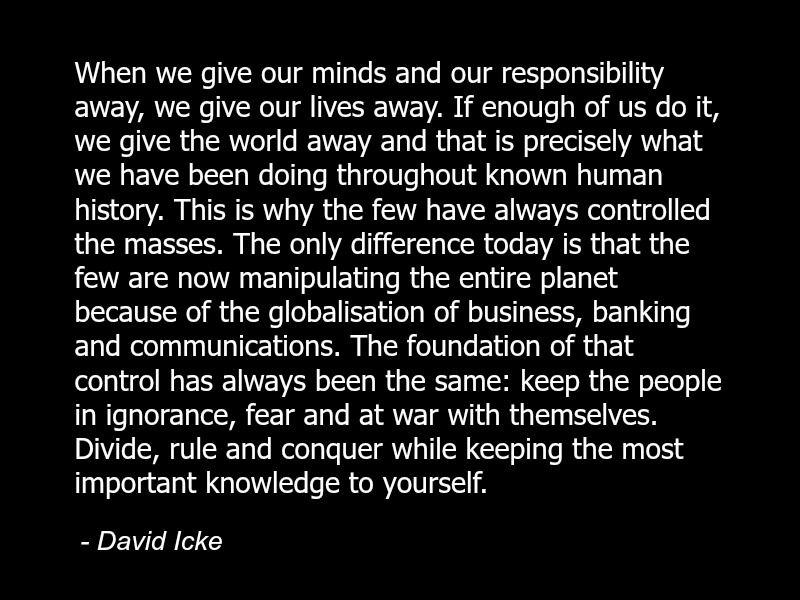 David icke quote consciousness spirituality spiritual historyg david icke quote consciousness spirituality spiritual historyg fandeluxe Choice Image