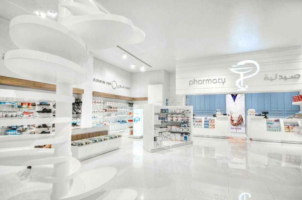 Bin Sina Pharmacy Mall of the Emirates Pharmacy
