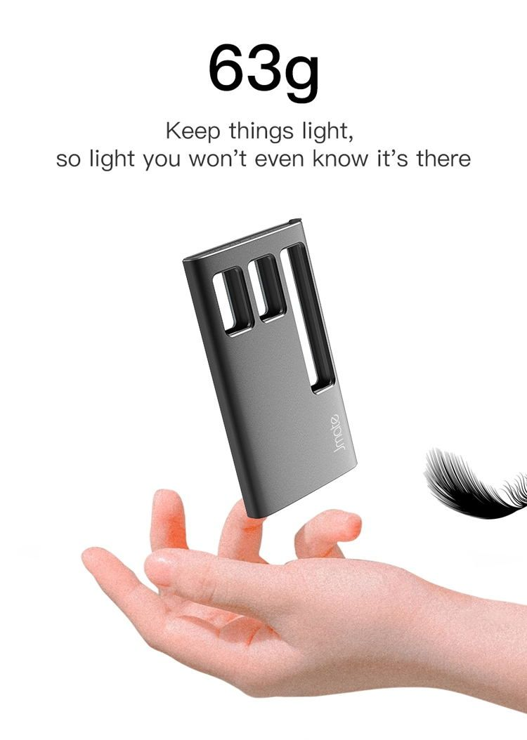 Portable Charger Charging Case for JUUL | Portable Charger