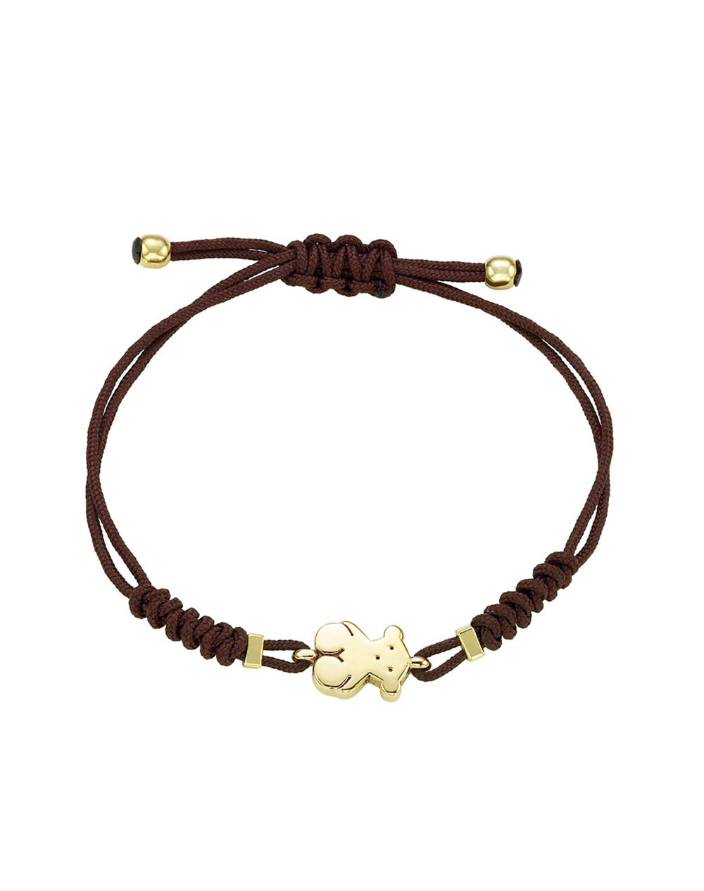 2b2430984770 Tous Bear Gold Bracelet - Women - Jewellery - El Corte Ingles ...
