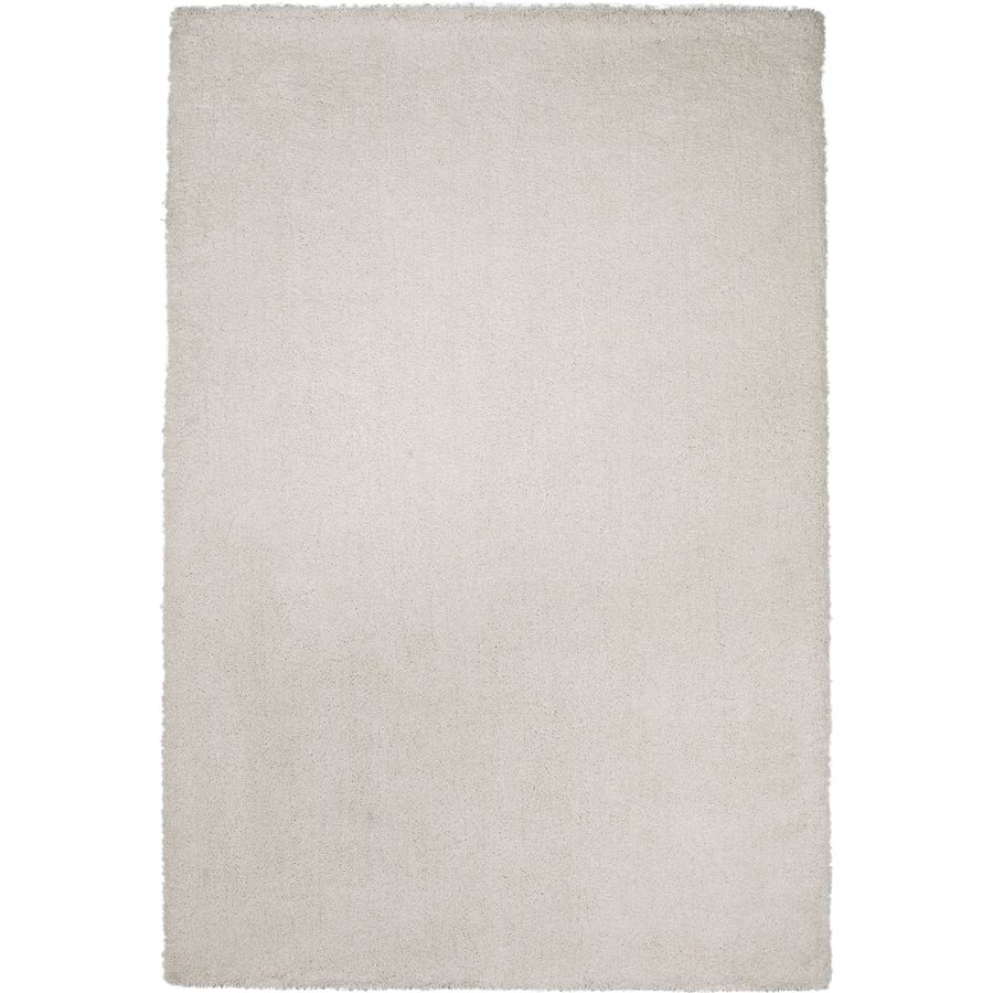 Sofia Rectangular White Solid Accent Rug at Lowes.com Need one for ...