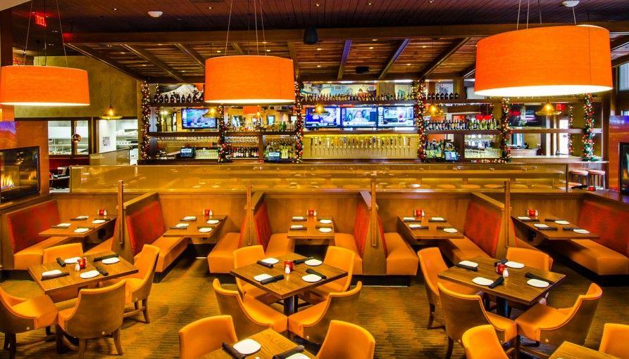 American Tap Room, Rockville, MD | Our Work // Restaurant Design ...