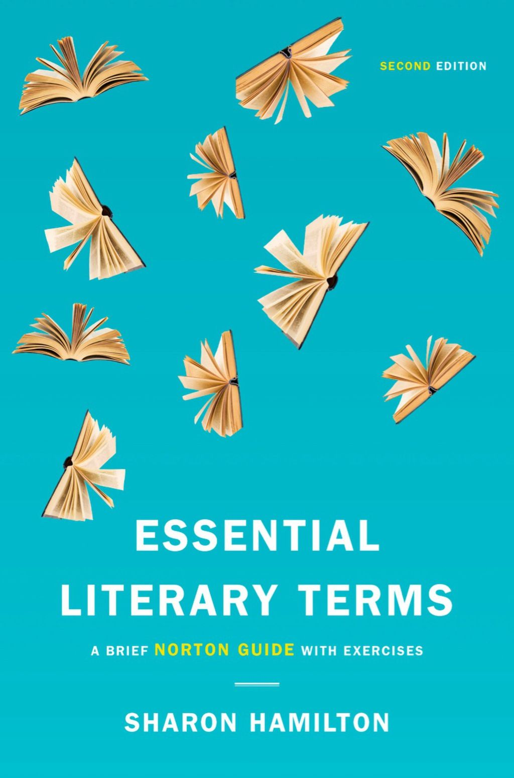 Essential Literary Terms A Brief Norton Guide With