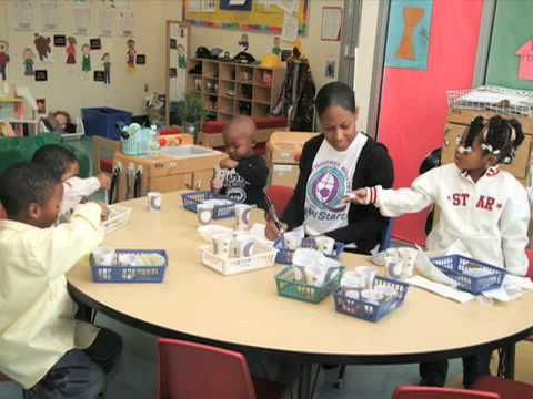 Getting to Know HighScope's Preschool Curriculum | Small ...