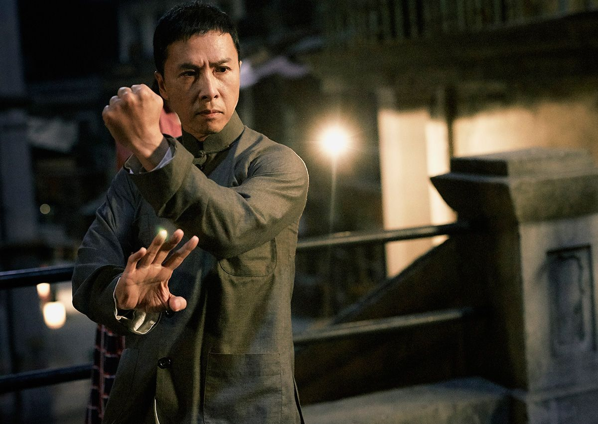 Maac Ip Man 4 Promo Poster Spotted At Cannes Update