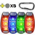 STURME LED Safety Light Strobe lights for Daytime Running Walking Bicycle Bik... #Fitness