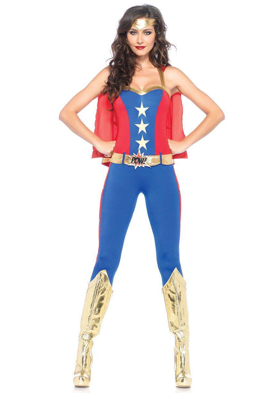 Comic Book Hero Costume Products Kostum Kostume Karneval