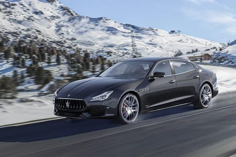 Everything You Need To Know About The 2020 Maserati Models Maserati Quattroporte Maserati Maserati Sedan