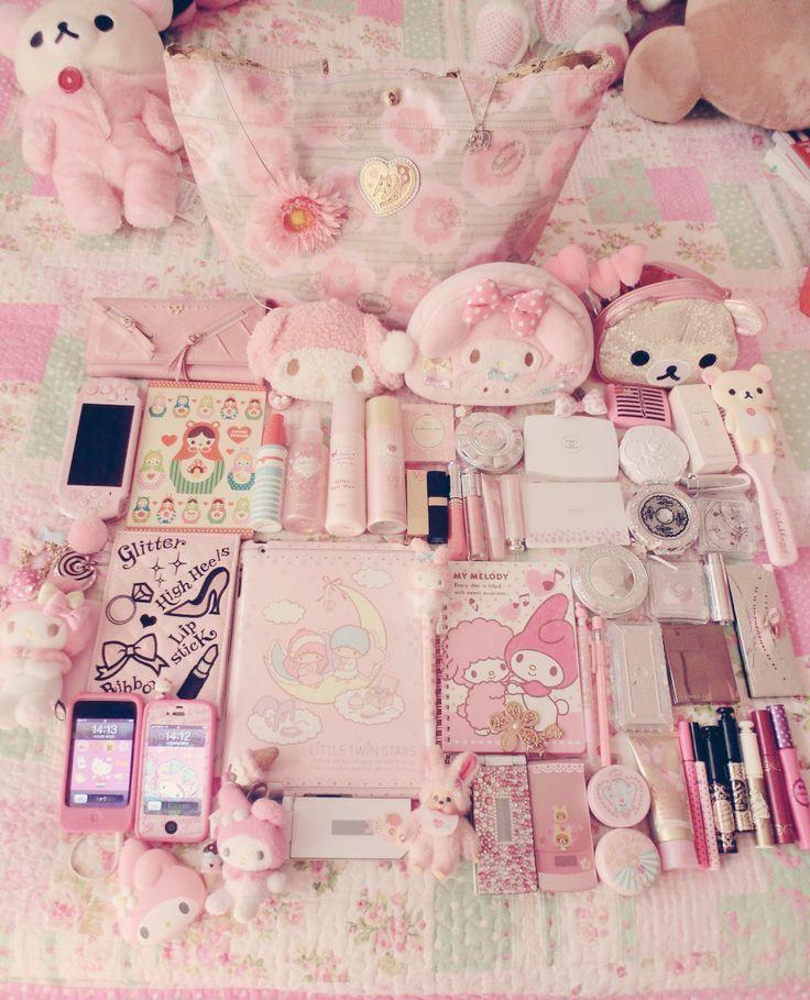Kawaii Box Co  E D A Kawaii Box  E D A The Cutest Subscription Box  E D A