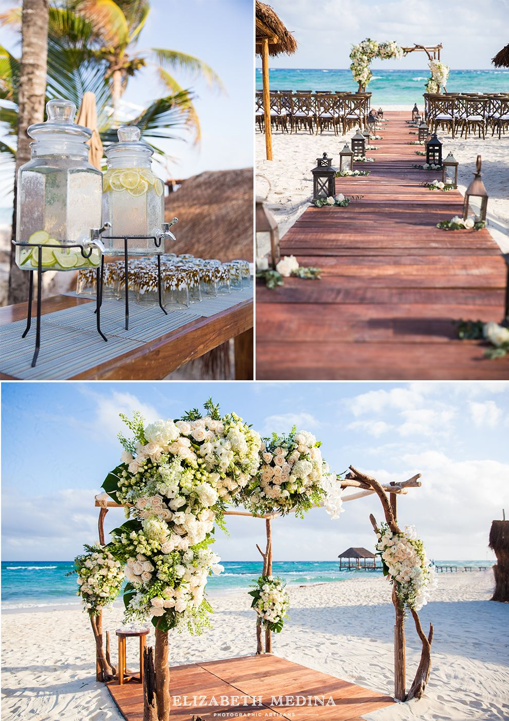 Playa Del Carmen Photographer Viceroy Riviera Maya Wedding 0011 Kira