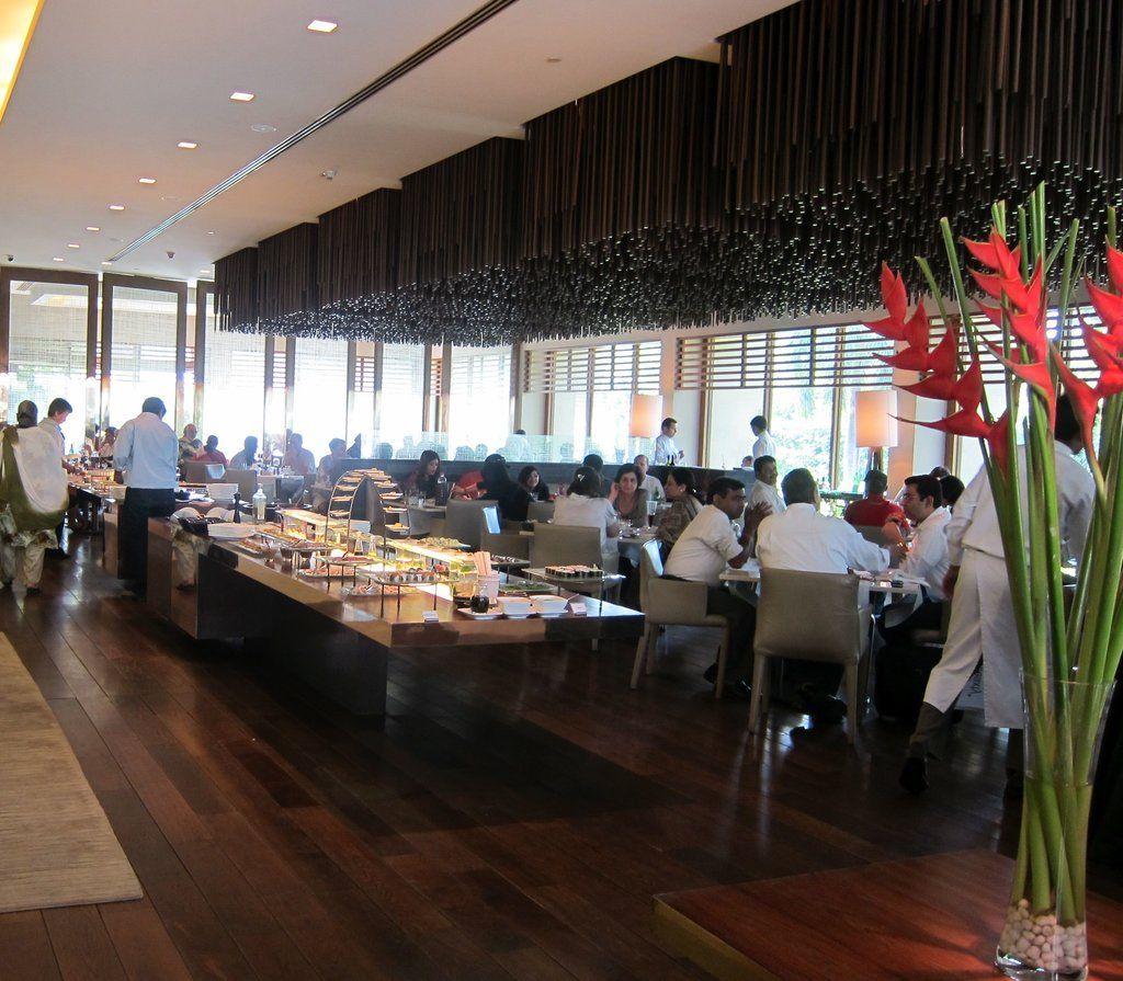 Threesixty Degrees, New Delhi - 43 Photos & 132 Restaurant Reviews - Phone Number & Photos - TripAdvisor