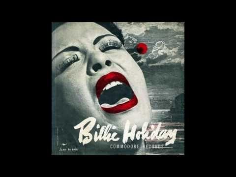 I LOVE JAZZ VOCALS - PART 15 - YouTube | Billie Holiday in