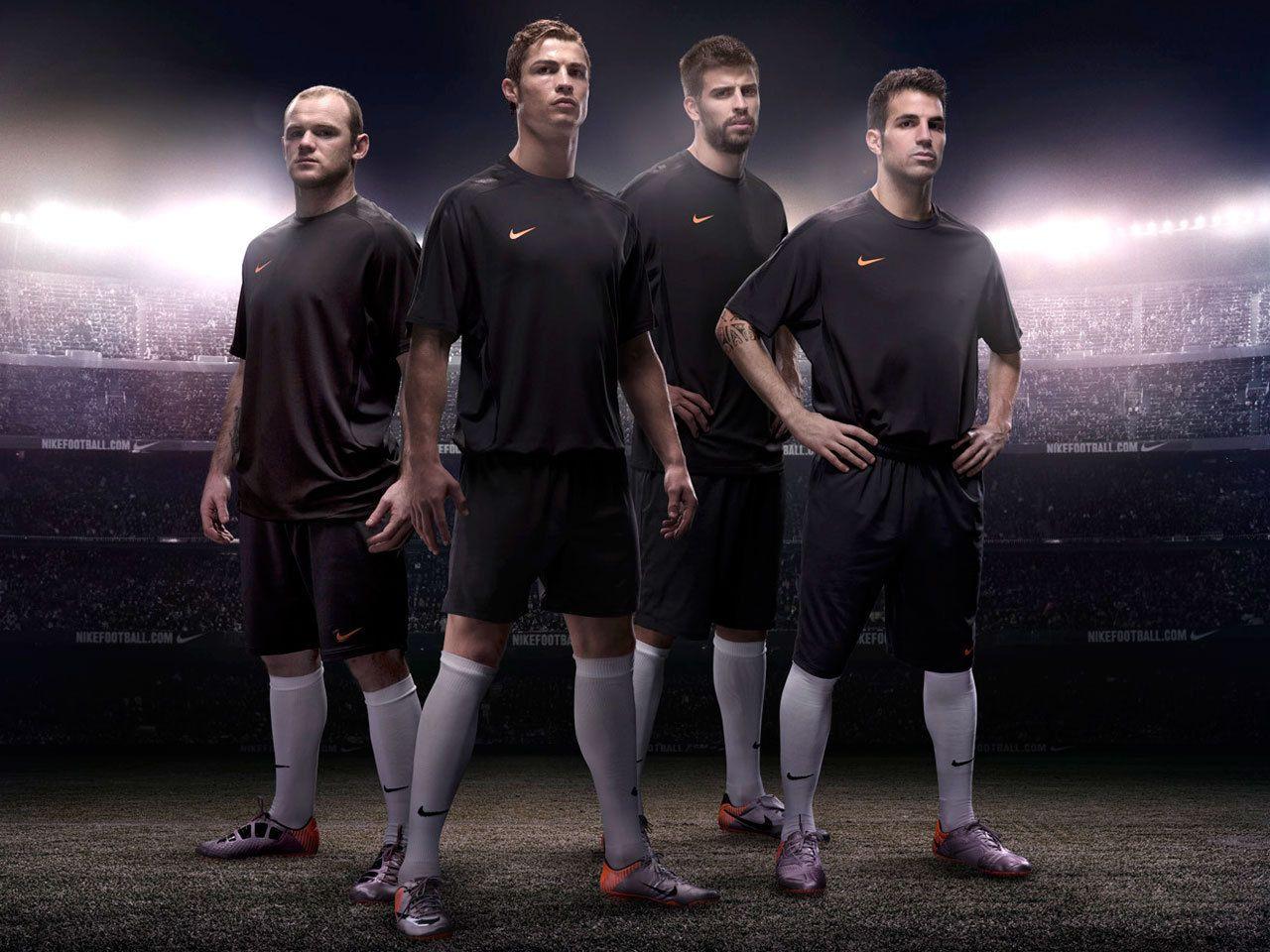 nike soccer wallpaper 2013
