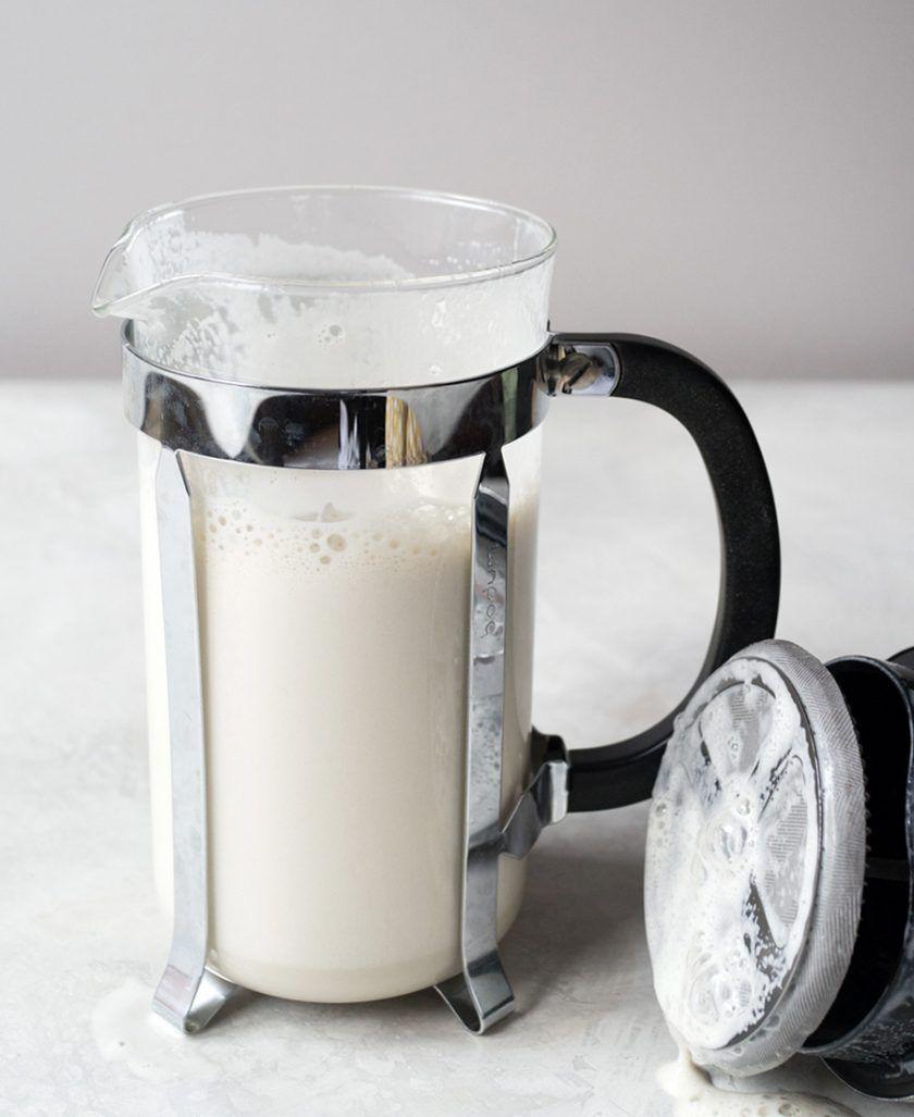 Chi Tea Latte Recipe, Tea